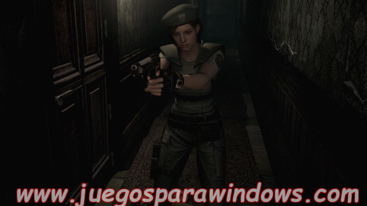 Resident Evil HD Remaster Multilenguaje ESPAÑOL XBOX 360 (RGH/JTAG) 18