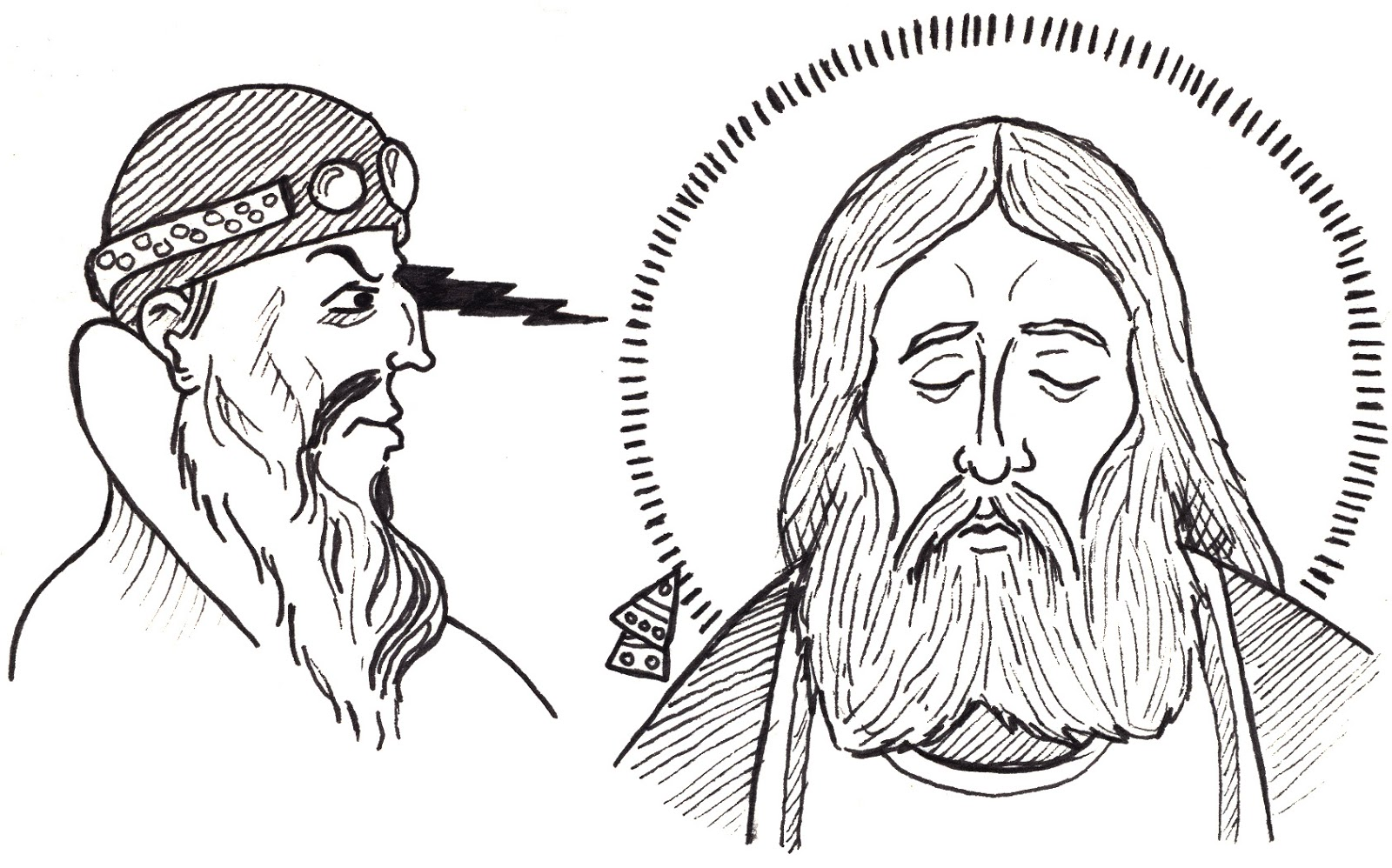 Bible Illustrated: Proverbs 11:12