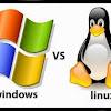 15 Perbedaan Windows Dan Linux Secara Lengkap