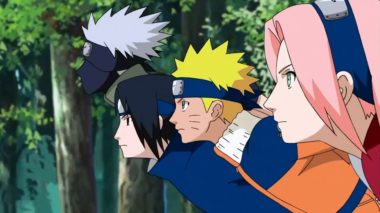 [Series - Anime] Naruto Shippuden Episode 432 - Ninja Pecundang [Subtitle Indonesia] [3gp mp4 avi mkv]