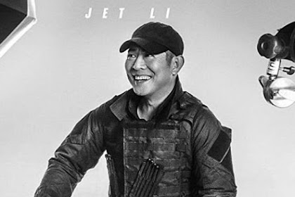 Di Usia 55 Tahun, Jet Li Terlihat Lemah dan Tidak Dapat Dikenali