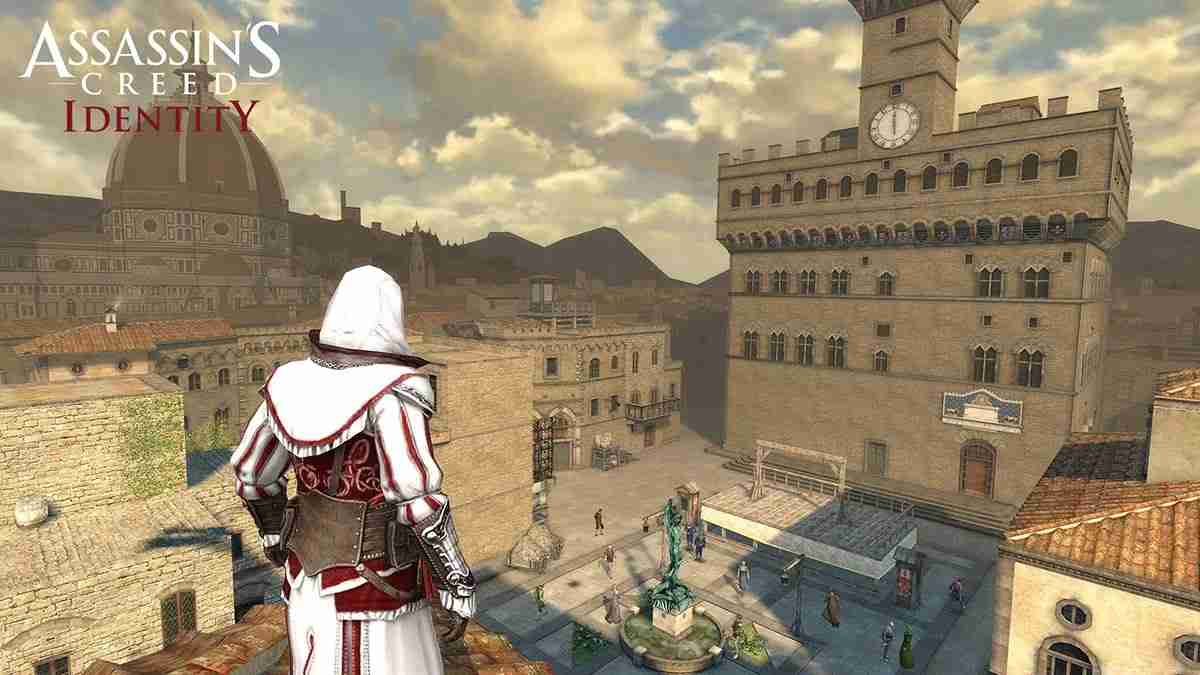 Best Android Games of 2018 - Assassin's Creed Identity