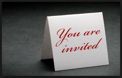 2 Contoh Materi Listening Invitation- How to make an Invitation?