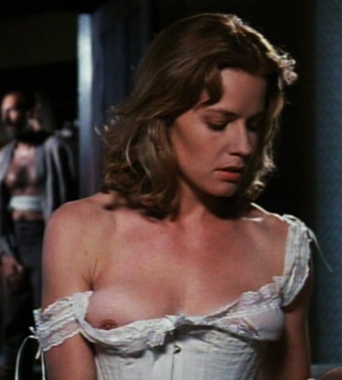 Naked Elisabeth Shue In The Saint Ancensored