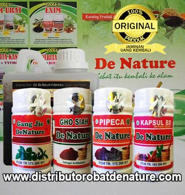 Paket Obat Kelamin De Nature