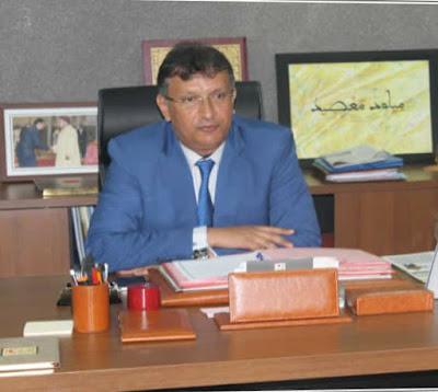 المجلس الاداري للتعاضدية العامة للتربية الوطنية يجدد الثقة في السيد ميلود معصيد رئيسا للتعاضدية العامة للتربية الوطنية بالإجماع