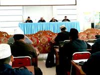 Kuatkan Pendidikan Agama dan Pengamalan Agama di Masyarakat