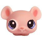 Littlest Pet Shop Globes Mouse (#1506) Pet