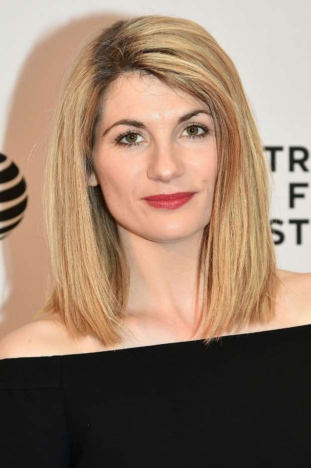 BBC Reveals First Female 'Doctor Who' Lead