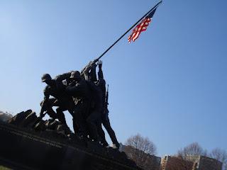 remembering Feb 19th and the landing on Iwo Jima