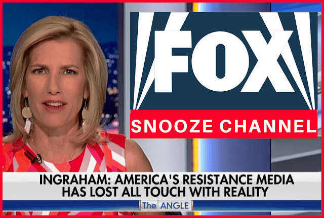 "Fox News entertainer Laura Ingraham on ""The Ingraham Angle"""