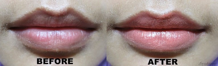 TheFaceShop Black Label Lipstick #02 Soft Coral Swatch
