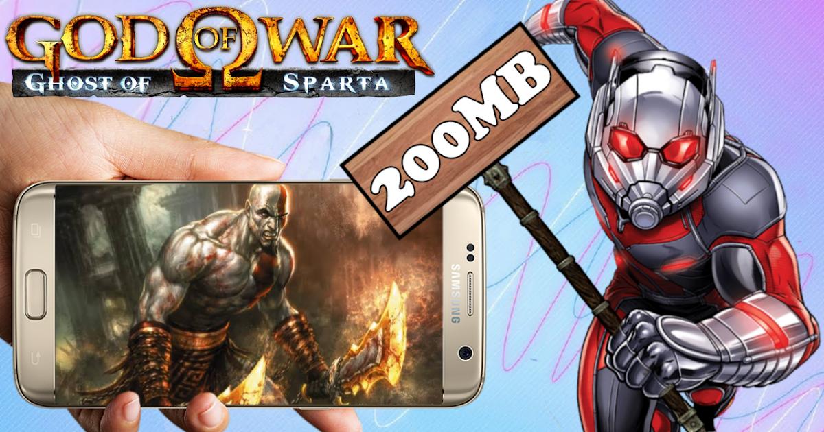 God of war 2 pc game download 200mb