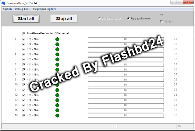 OPPO Flasher Tool Full Cracked Free Download