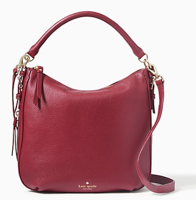 Kate Spade Cobble Hill Small Ella $134 (reg $298)