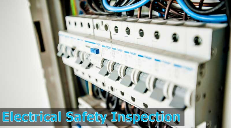 home electrical safety inspection