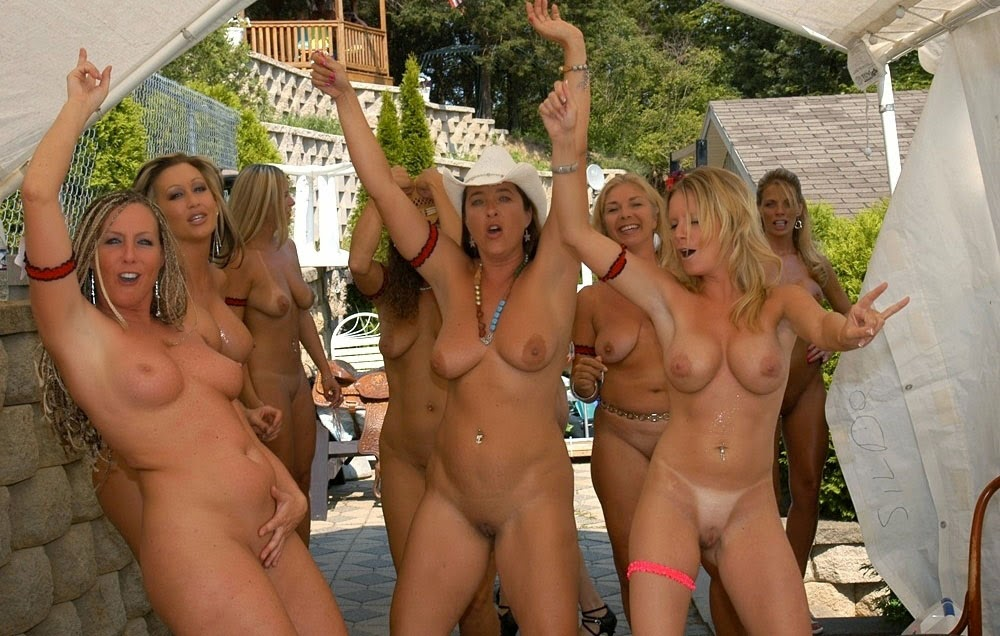 Free nudist beauty pageant video business your