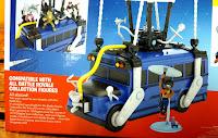 Toy Fair 2019 MOOSE Toys Fortnite Battle Royale Collection Battle Bus