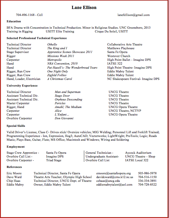 resume example electrician resume carpenter resume objective 38 ...