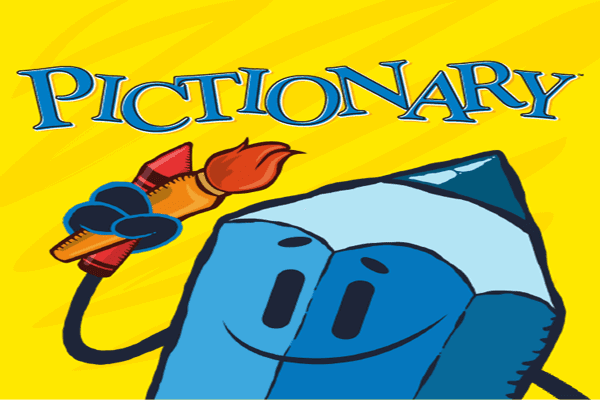 Pictionary hack
