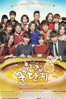 Sweet Home, Sweet Honey Korean Drama