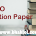 SBI PO Question Paper: Download SBI PO Previous Years Papers