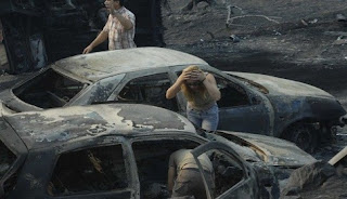 πυρκαγιά στην Ηλεία: Οργή από τους συγγενείς των 36 νεκρών του 2007