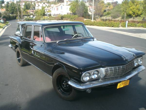1962 Dodge Lancer Wagon For Sale Buy American Muscle Car