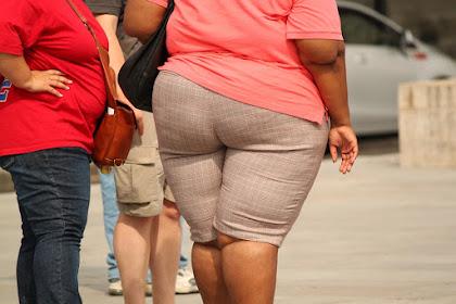 Apa Saja Yang Menyebabkan Seseorang Bisa Mengalami Obesitas Hingga 220 Kg?