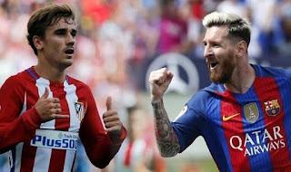 بث مباشر مباراة  برشلونة واتلتيكو مدريد اليوم 24/11/2018 Atletico Madrid vs Barcelona live
