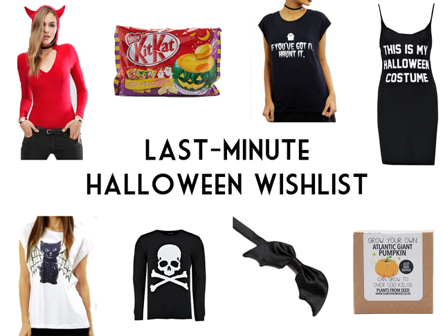 Halloween Clothes Gifts 2016