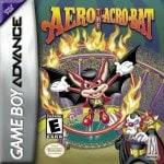 Aero The Acro-Bat - Rascal Rival Revenge