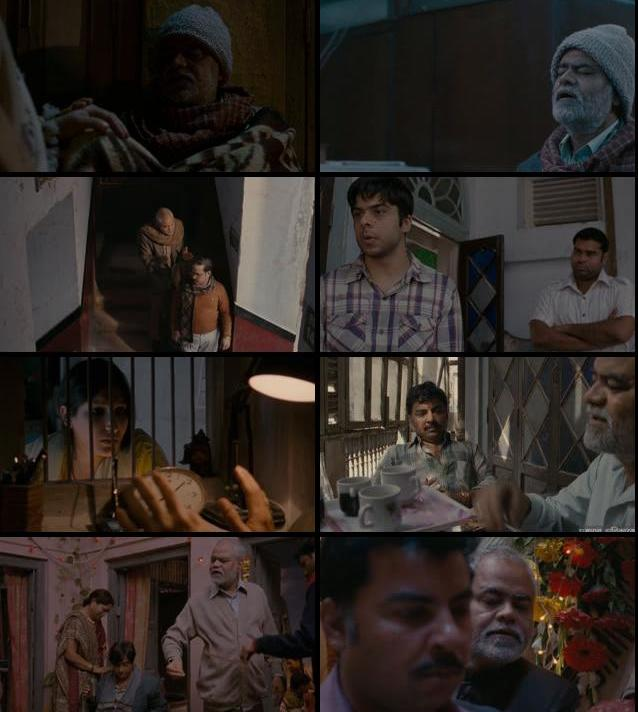 Ankhon Dekhi 2013 Hindi 480p HDRip