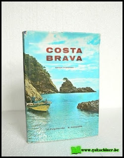 un livre pour vos prochaines vacance en Espagne