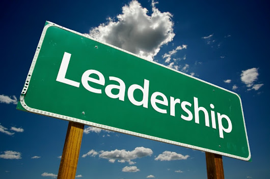 Trust Building - A Leader's priority