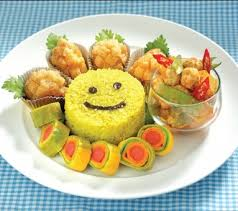 Kumpulan Resep Makanan Anak Enak Untuk Bekal Dapur Kumis