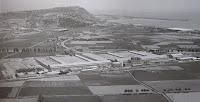Factoria SEAT y puerto (1955)