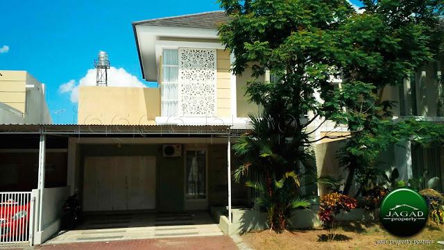 Rumah Mewah dalam Perumahan jalan Kaliurang Km 9