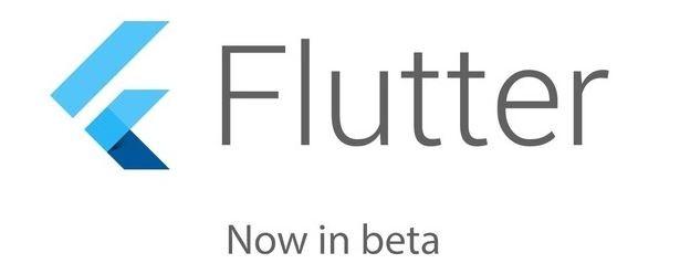 Google: lancia la prima beta di Flutter, l' SDK ideato per tutti gli utenti per creare app multipiattaforma tra  Android ed iOS.