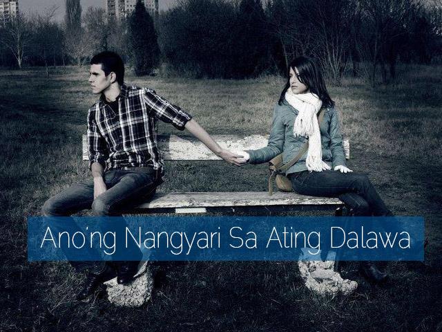 Ano'ng Nangyari Sa Ating Dalawa Aiza Seguerra