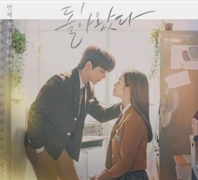 Download Drama Korea My Strange Hero Subtitle Indonesia
