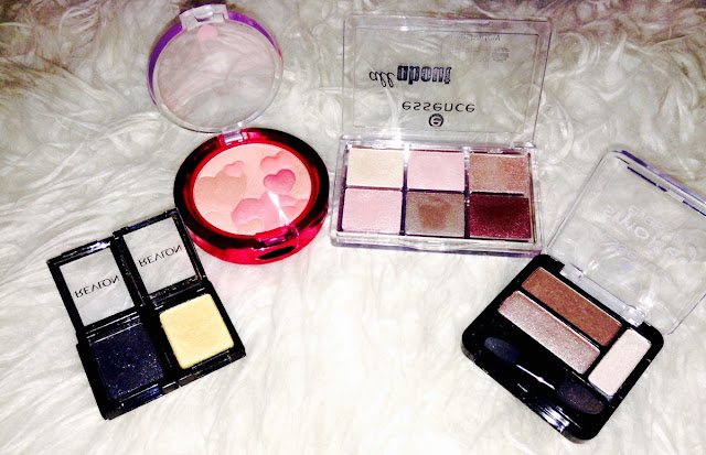 Affordable and Cheap Drugstore Makeup Haul