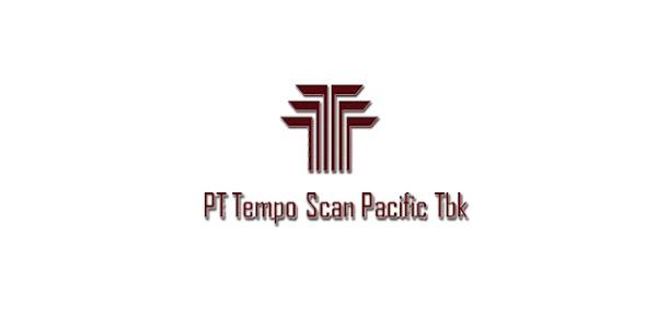 Lowongan Kerja PT. Tempo Scan Pasific Terbaru