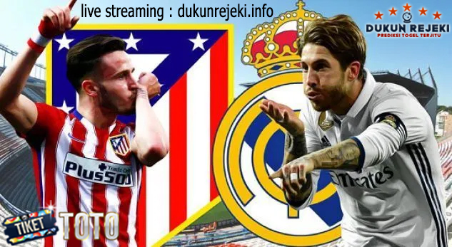 Prediksi Skor Pertandingan Atletico Madrid Vs Real Madrid 29 September 2019