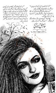 Hasil e zindagi by Hanadia Ahmed Online Reading