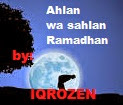 Cara yang Tepat Menyambut Bulan Ramadhan