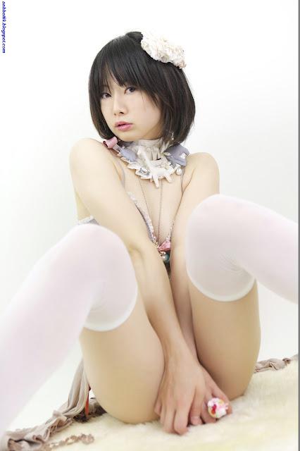 Iiniku Ushijima - Tiểu thư gợi cảm