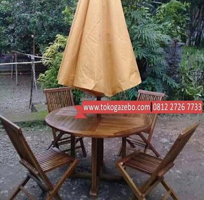 Payung Jati Tenda