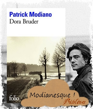 dora bruder modiano avis critique chronique modianesque