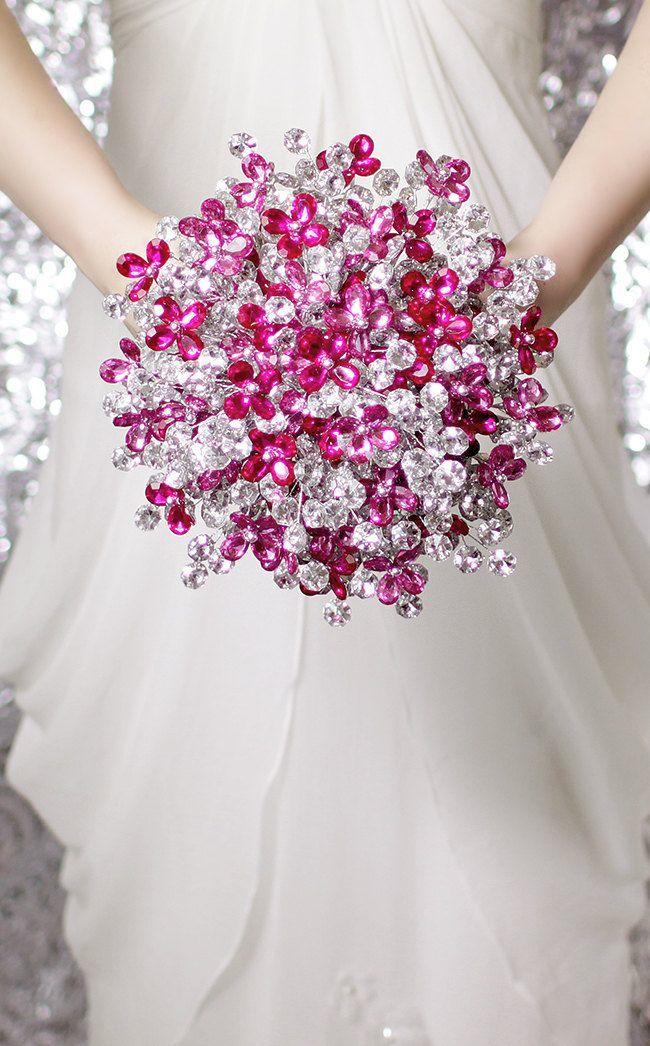 Bouquet para Novias Impresionantes